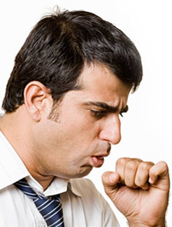 What is cough?